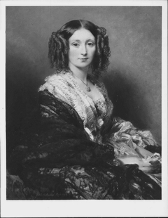 Jane, Marchioness of Ely (1821-1890)
