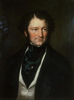 John Cox, died 1870