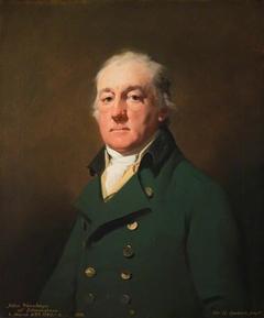 John Wauchope of Edmonstone (1742 - 1810)