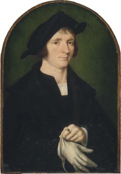 Joris Vezeleer