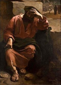 Judas' Remorse