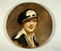 La casquette de Poiret