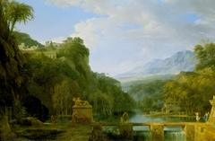 Landscape of Ancient Greece