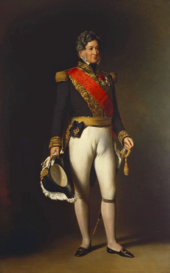Louis Philippe, King of the French (1773-1850)