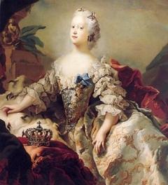 Louise, Queen of Denmark