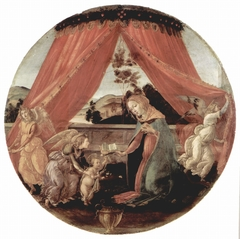 Madonna del Padiglione