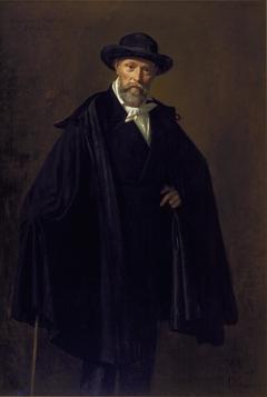 Maleren Constantin Hansen