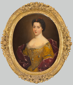Marie-Anne-Christine-Victoire de Wittelsbach de Bavière