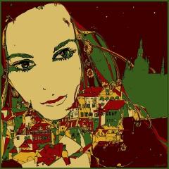 Mlle Prague