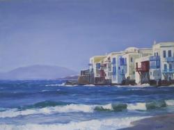 Mykonos Oceanfront