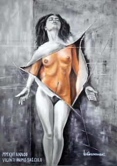 Nude - Freedom