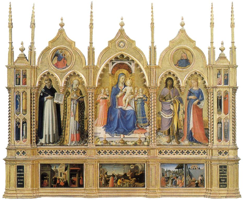 Perugia Altarpiece