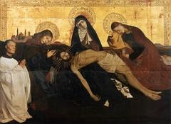Pietà of Villeneuve-lès-Avignon
