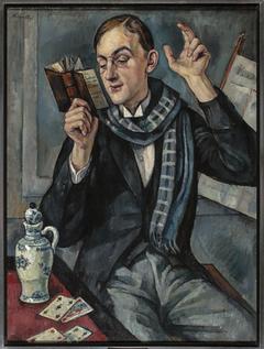 Poeta - Portret Jana Lechonia