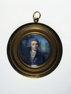 Portrait de Claris de Florian