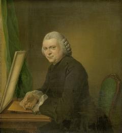 Portrait of Cornelis Ploos van Amstel
