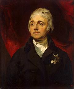 Portrait of Count Semyon Vorontsov (1744-1832)