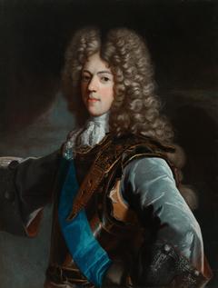 Portrait of Konstanty Władysław Sobieski
