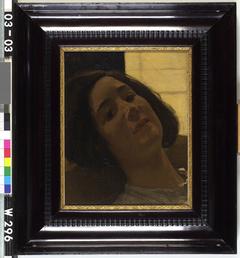 Portret van Marie Witsen