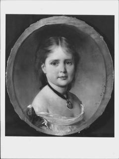 Princess Alix of Hesse (1872-1918)