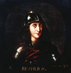 Reutherus, King of Scotland (213-187 B.C.)