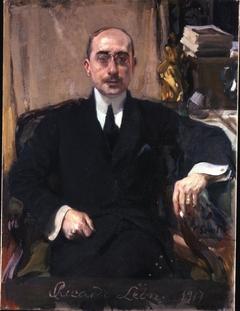 Ricardo de Léon y Román