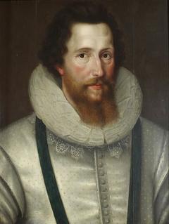 Robert Devereux, 2nd Earl of Essex (1566-1601)