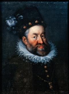 Rudolf II of Habsburg (1552-1612)