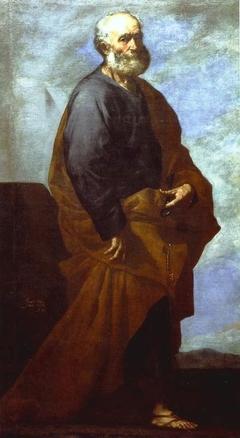 S. Peter