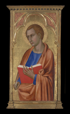 Saint John theEvangelist