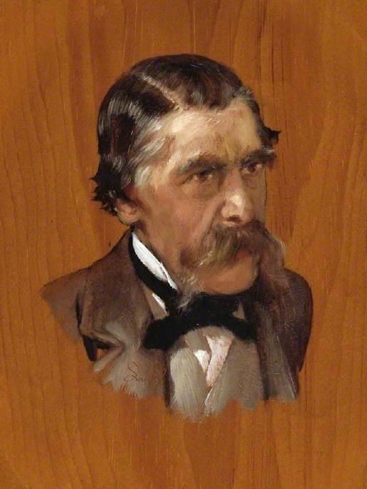 Sir Henry Thompson, Bart (1878)