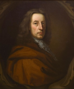 Sir Nicholas Stuart, Bart