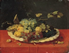 Still-Life with Fruit