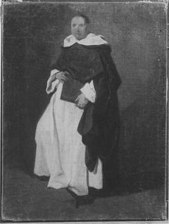 Studie für den heiligen Thomas von Aquin