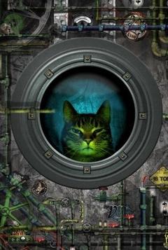 Submarine Cat