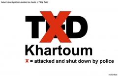 TEDx Kharoum