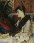 The Artist's Sister-in-law