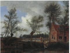 The Black Pig Inn at Maarssen