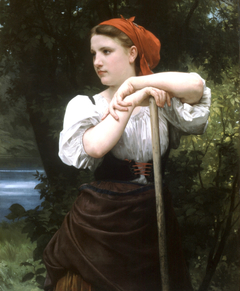 The Hay-Maker