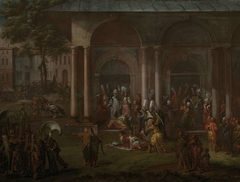 The Murder of Patrona Halil and his Fellow Rebels
