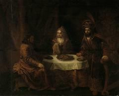 The Rage of King Ahasuerus