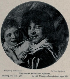 The Smoker (Königsberg)