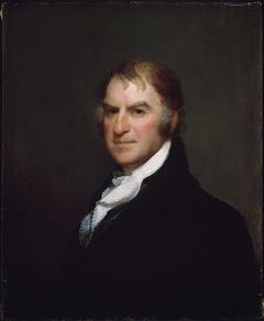 Theodore Sedgwick