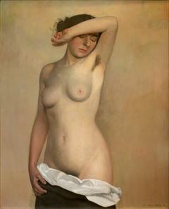 Torso of Woman
