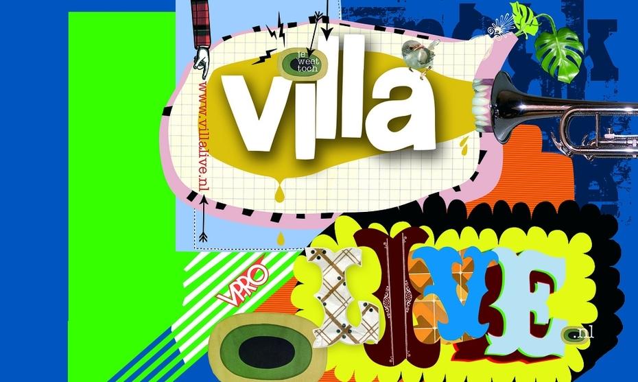 Villa Live chewing gum