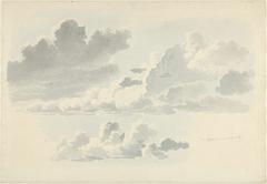 Wolkenstudies