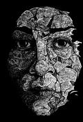 Z cyklu twarze / Faces (series)
