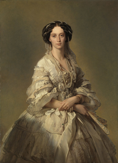 Zarin Marie Alexandrowna von Rußland