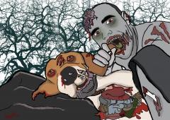 Zombie Apocalypse 1