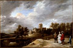 A Castle and its Proprietor